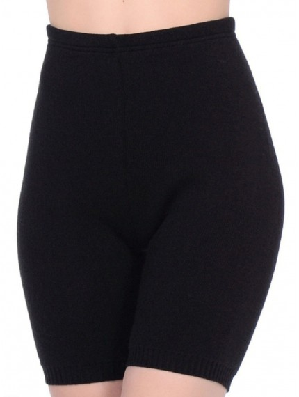 Панталоны тёплые Новое Время T-008 Черный