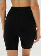 Панталоны тёплые Новое Время T-037 Черный