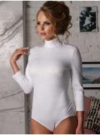 Боди Lady Lux 221-3 Белый