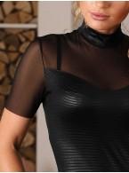 Боди Lady Lux 931-50 Черный