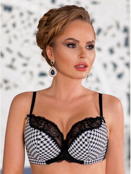 Бюстгальтер Lady Lux 426-35 Домино