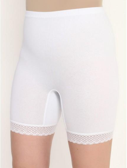 Панталоны хлопковые Новое Время T-014 Белый