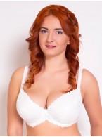 Бюстгальтер Valmira 1134 RADA Белый