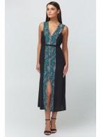 Платье пляжное Infinity Maraval Разноцветный