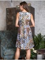Платье домашнее Mia-Mia Elinor 16344