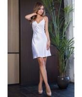 Домашнее платье Mia-Mia 17531 белый