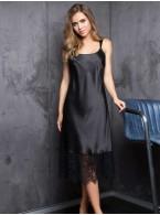 Сорочка Mia-Mia Evelin 17534 черный