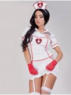 """Ролевой костюм """"Медсестра"""" 941"""