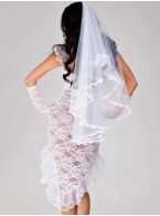 """Ролевой костюм """"Невеста"""" 947"""