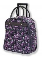 Дорожная сумка на колесах TsV 509 Серый