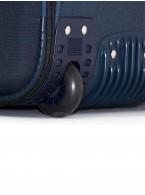 Сумка на колесах TsV 417 синий