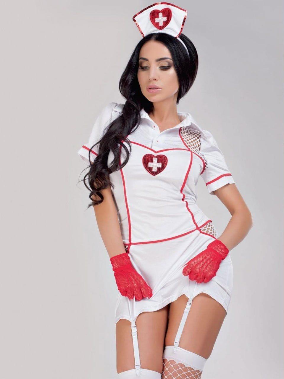 Ролевой костю медсестры OPIUM 941