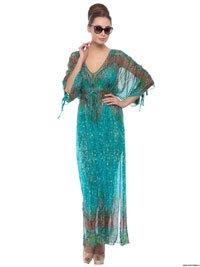 Платье пляжное CHARMANTE WQ111809