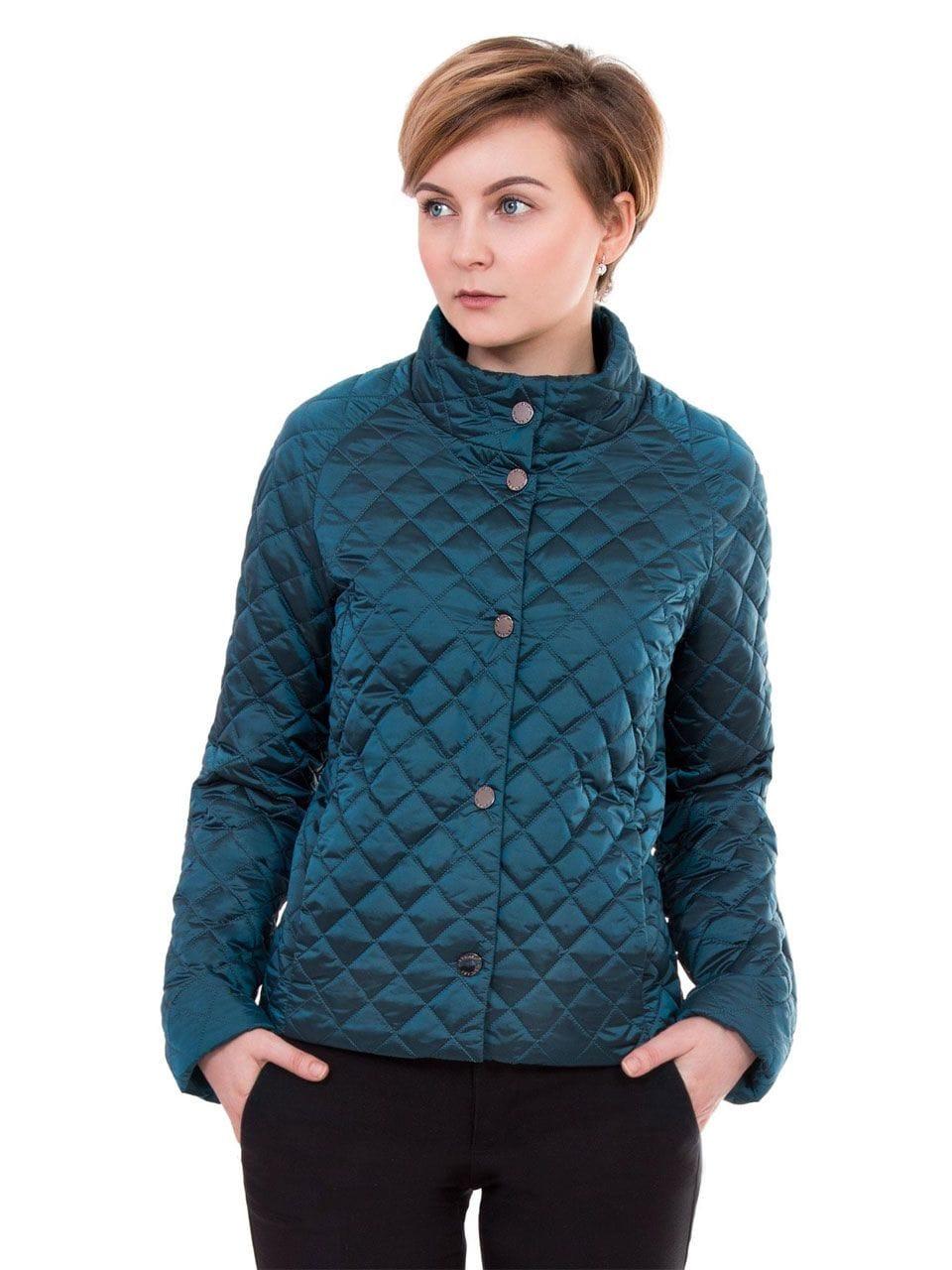 Демисезонная женская куртка J-Splash