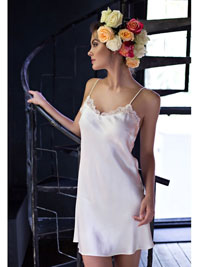 Шёлковая сорочка Mia-Mia Kristy
